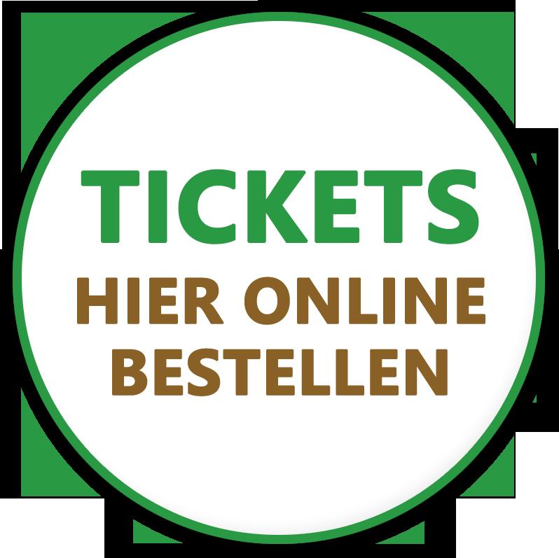 Tickets online bestellen